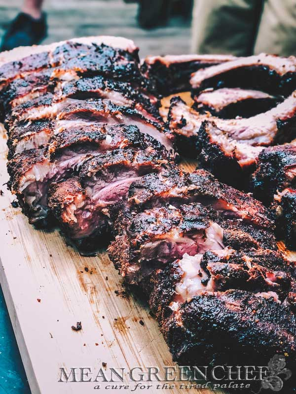 How to Sear Meat | Mean Green Chef
