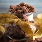 Roasted Candied Pecans Recipe | Mean Green Chef