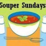 Souper Sundays Link Party Logo
