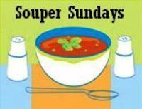 Souper Sundays Link Party Logo