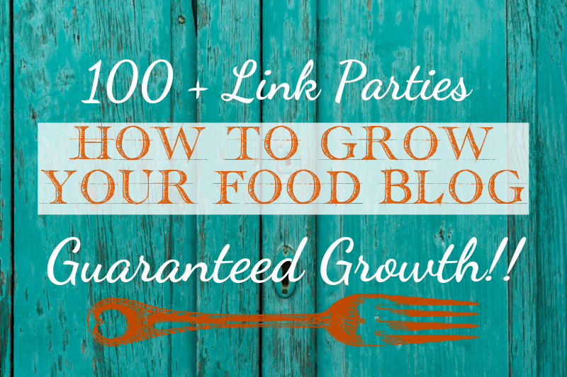 HOW TO GROW YOUR FOOD BLOG