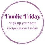 Foodie Friday Link Party
