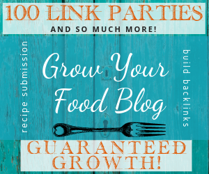 100 Link Parties and so much more, grow your blog with these links!